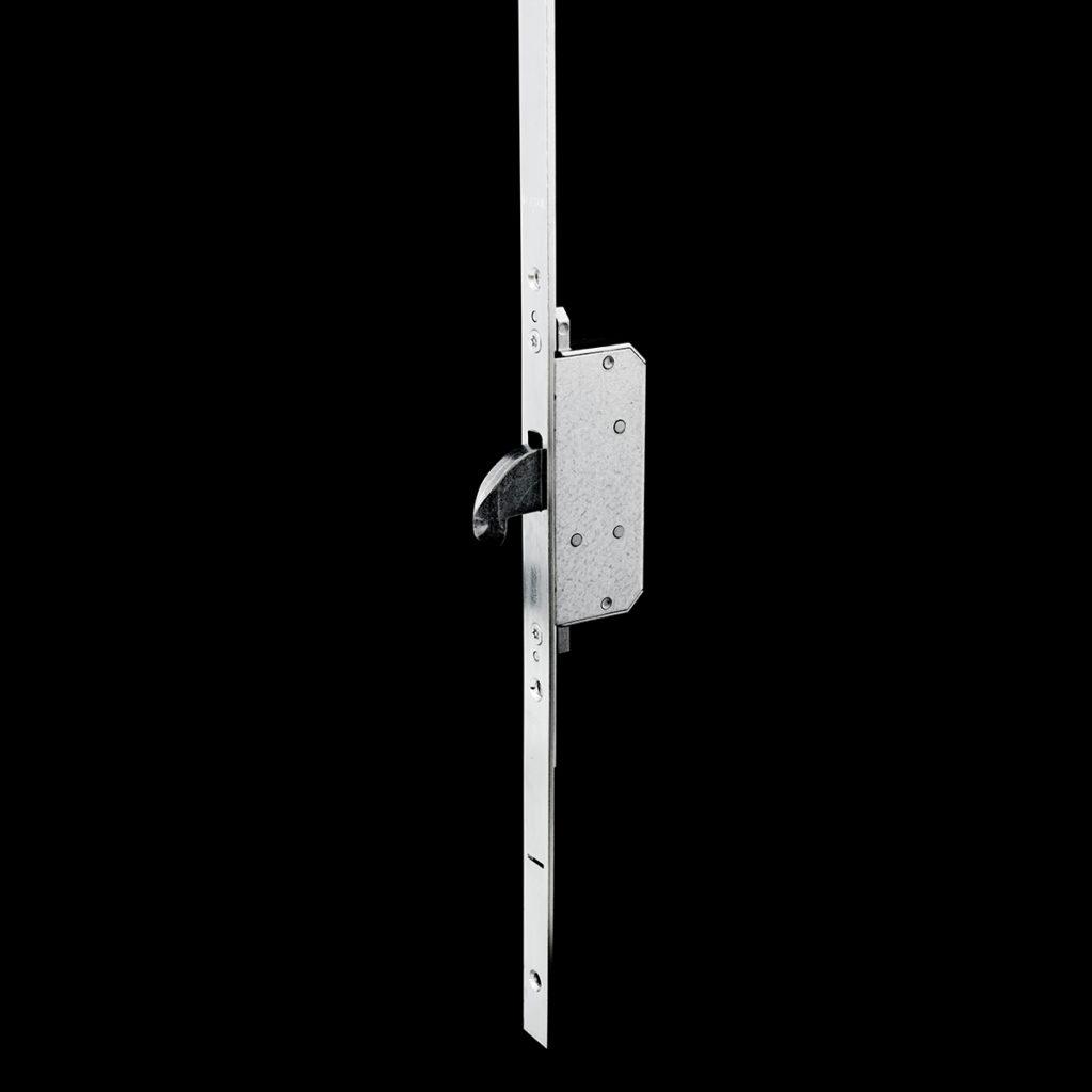Side Door Lock For Side Doors